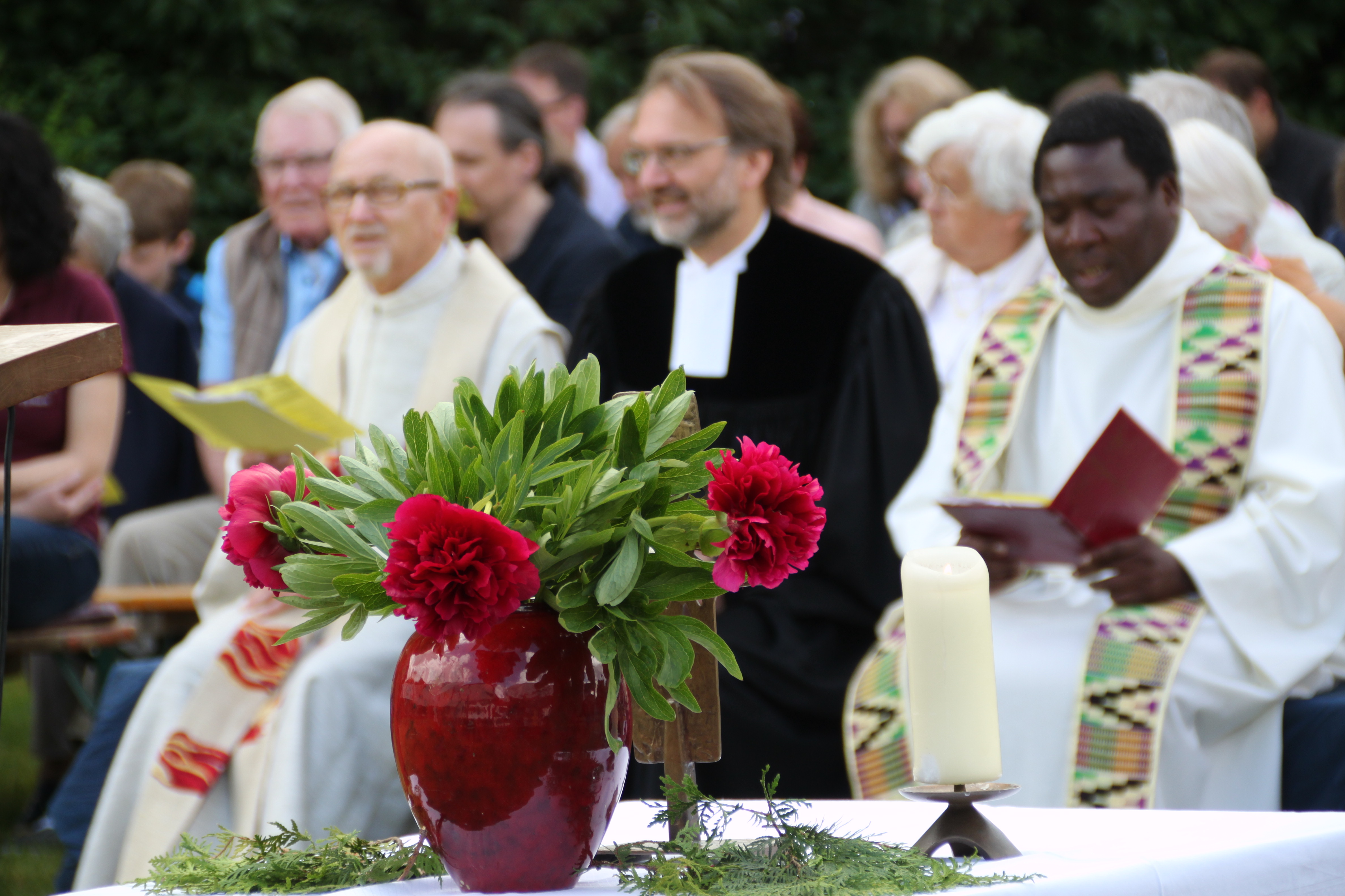 25. Ökumenisches Pfarr- und Gemeindefest